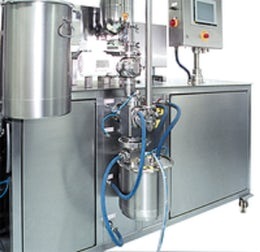 Laboratory multi-processing systems