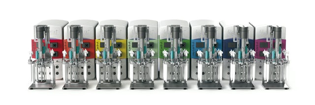 Is single use biotech equipment the more sustainable option?