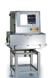 Entry-level X-ray inspection system