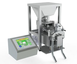 Benchtop weight sorter for tablets & capsules