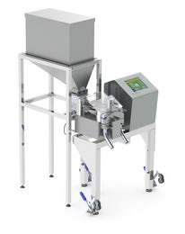 Versatile weight sorter for tablets & capsules
