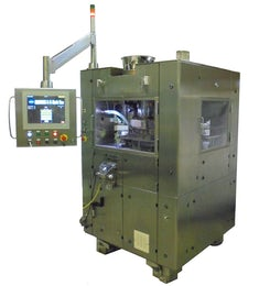 High Speed Double-Sided Tablet Press