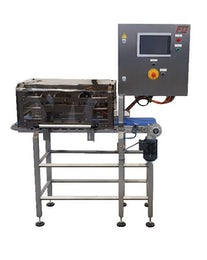 Entry-level high volume package seal tester