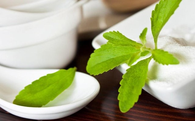 Stevia. What is it and how is it made?