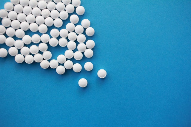 Chewable or regular aspirin: what's the difference?