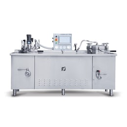 Processing system for marmalade