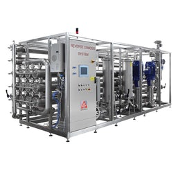 Water treatment for beverage preparation