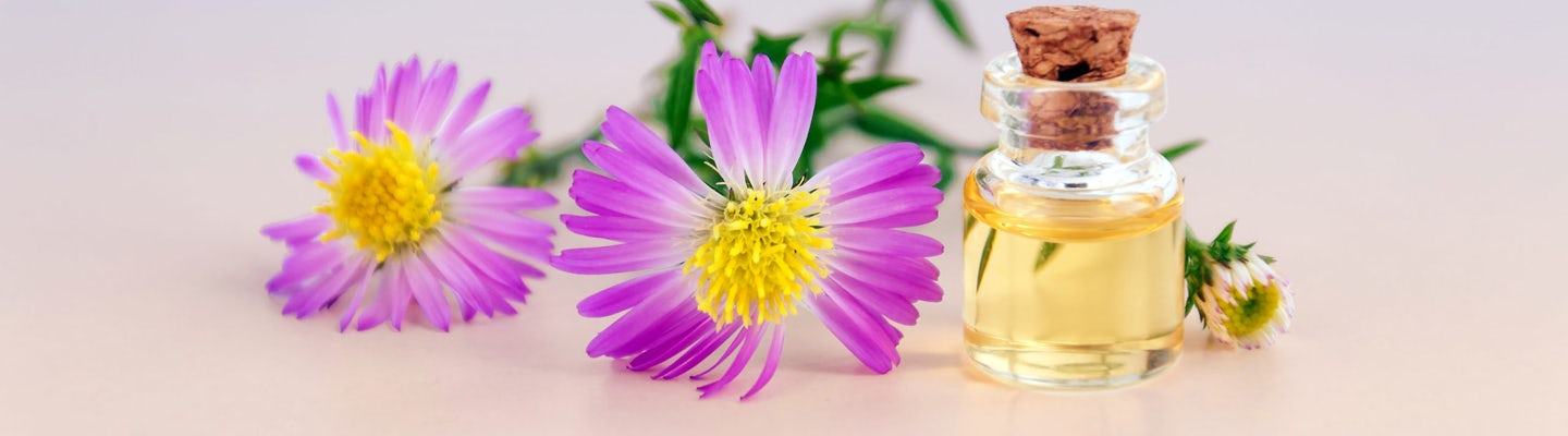 Let's make flower extract